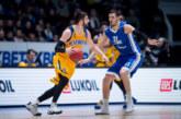Петербургский баскетбольный «Зенит» встретится с подмосковными «Химками» в рамках Евролиги