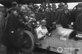 Школьный учитель нашел уникальные фото с довоенных британских Гран При