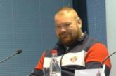 Вячеслав Дацик: С Сашей Емельяненко можно подраться во дворе, но…