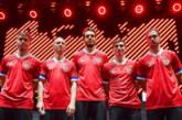 Российский футбольный союз отказался от новой формы для сборной от Adidas