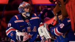 17-летний Ярослав Аскаров дебютировал за СКА