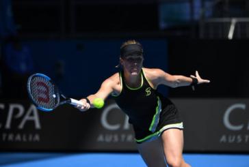 Российская теннисистка Павлюченкова пропустит турнир Ladies Trophy в Петербурге