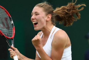 В Петербурге стартовали матчи основной сетки женского турнира St. Petersburg Ladies Trophy