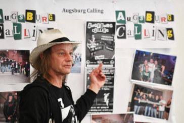 Augsburg Calling. Как немецкий панк и фанат «Аугсбурга» изменил все