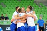 На то и Волков. Россия победила Турцию на старте чемпионате Европы
