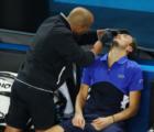 Победа кровь из носу. Медведев, Рублев и Хачанов – в третьем круге Australian Open