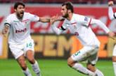 Соломон Кверквелия: Цель «Локомотива» – Лига чемпионов