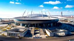 «Русская классика» на «Газпром» арене 15 и 19 декабря