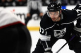 Клуб НХЛ «Лос-Анджелес Кингз»  выставил Ковальчука на драфт отказов