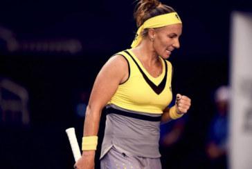 Экс-вторая ракетка мира Светлана Кузнецова сыграет на турнире WTA в Санкт-Петербурге