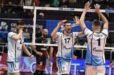 «Зенит» – в 1/8 финала Кубка Европейской конфедерации волейбола