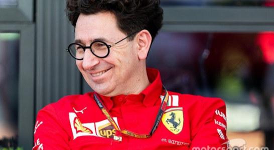 «Сейчас не время для эгоизма». Ferrari все-таки поддержала перенос новых правил на 2022 год