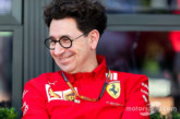 Экклстоун: Бинотто не лидер, Ferrari нужен Бриаторе