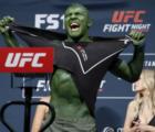 Россиянин Анкалаев подерется с «Халком» из Молдавии. Что ждать от турнира UFC в Норфолке