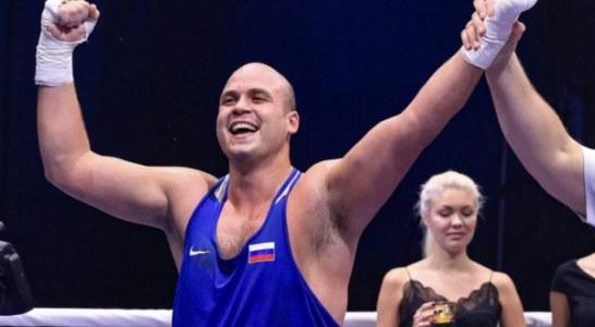 Иван Верясов завоевал серебряную медаль XVII Кубка мира среди нефтедобывающих стран