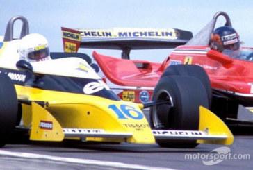 10 великих гонок Формулы 1, где бились колесо в колесо