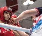 Объявлен состав женской сборной России по боксу на отбор к Олимпийским играм-2020