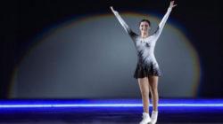 Олимпийская чемпионка Аделина Сотникова объявила о завершении карьеры