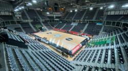 Баскетбольный «Зенит» и АСВЕЛ сыграют во Франции при пустых трибунах из-за угрозы коронавируса
