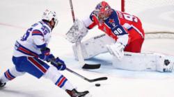 СКА сразится с ЦСКА за первое место в Западной конференции