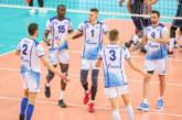 «Зенит» выиграл первый матч ¼ финала Кубка ЕКВ