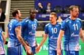 Сегодня волейбольный «Зенит» поборется за выход в полуфинал Еврокубка