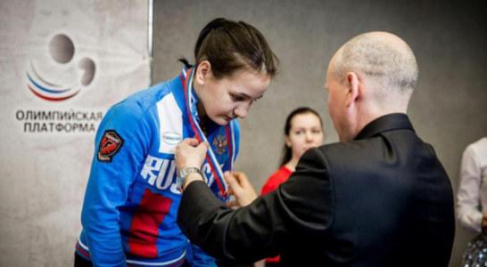 Петербургская спортсменка Агнесса Митько прокомментировала ситуацию вокруг пандемии коронавируса