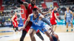 Баскетбольная Евролига досрочно завершила сезон, «Зенит» останется в турнире