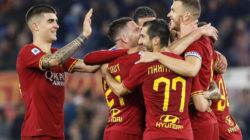 Футболисты и тренерский штаб «Ромы» отказались от зарплаты до конца сезона