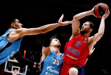 Баскетбольная Евролига временно приостановила сезон-2019/20