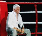 Как Виктор Рыбаков завоевал свое первое европейское «золото»