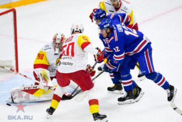 «Йокерит» отказался играть в полуфинале конференции КХЛ