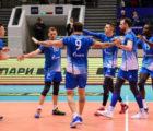 В полуфинале Кубка ЕКВ «Зенит» сыграет с «Локомотивом»