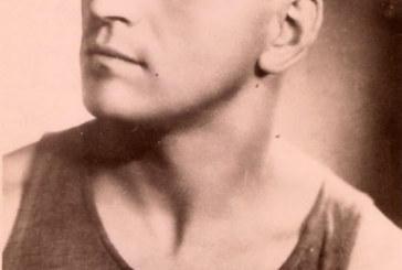 Малоизвестные страницы жизни знаменитого ленинградского боксера-фронтовика Ивана Князева
