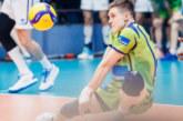 Профессиональная разминка от волейбольного «Зенита»