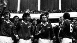 Чемпионат СССР-1980. «Зенит»  – «Арарат»