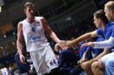 Баскетбольный «Зенит» объявил об уходе Колтона Айверсона
