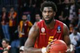 Баскетбольный «Зенит» подписал однолетний контракт с американским форвардом Алексом Пойтрессом