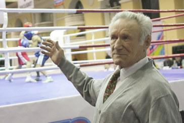 Владимиру Федорову – 92 года!