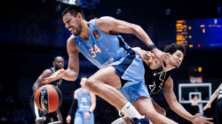 Баскетбольный «Зенит» узнал соперников на первый тур Евролиги