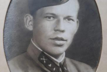 Эстафета памяти от волейболиста «Зенита» Ивана Яковлева