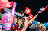 Швейцария хочет провести вместо Санкт-Петербурга чемпионат мира по хоккею — 2023