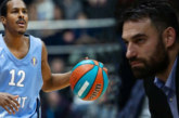 Марко Попович и Алекс Ренфро покидает баскетбольный «Зенит»