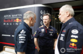 Red Bull хочет работать с AlphaTauri, как Mercedes с Racing Point