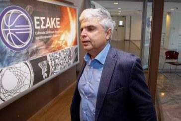 Грек Манос Пападопулос назначен спортивным директором баскетбольного «Зенита»