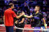 Юбилейный турнир St. Petersburg Open пройдет в октябре