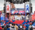Международный день бокса 22 июля будем отмечаться в онлайн-формате