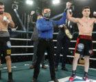 Боксерский турнир беззрителей пройдет вМоскве 3июля