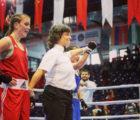 Петербургские спортсменки в составе национальной сборной пребывают на тренировочном сборе в Сочи