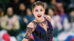 Фигуристке Косторной отказали в переходе в академию Плющенко